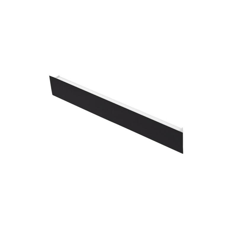 Leds-C4 FINO 05-7573-60-60 fali lámpa fekete alumínium