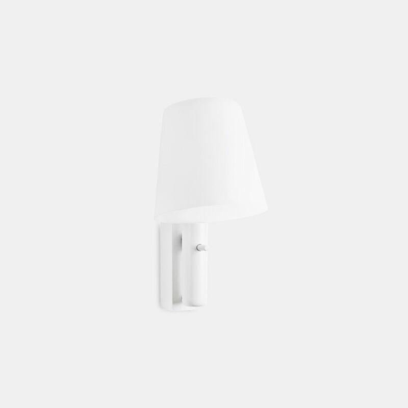 Leds-C4 README 05-7587-14-M3 fali lámpa fehér fehér alumínium