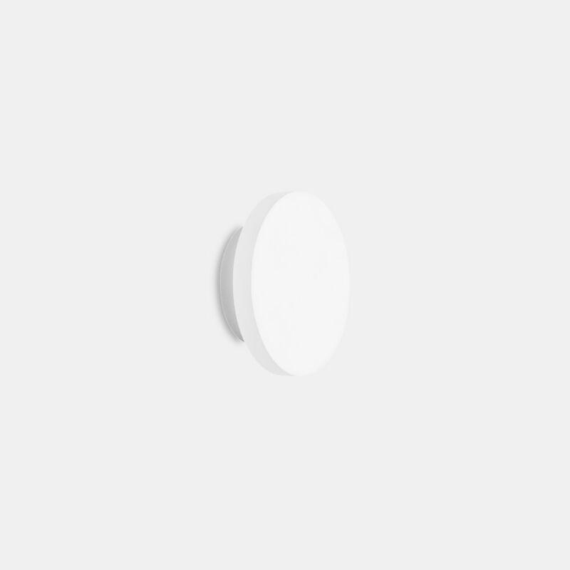 Leds-C4 GES 05-7641-14-14 fali lámpa fehér fehér acél akril