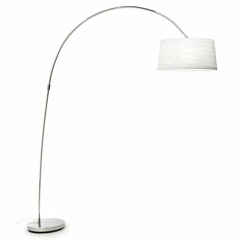 Leds-C4 MAGMA 25-0467-21-82 állólámpa  króm   fém