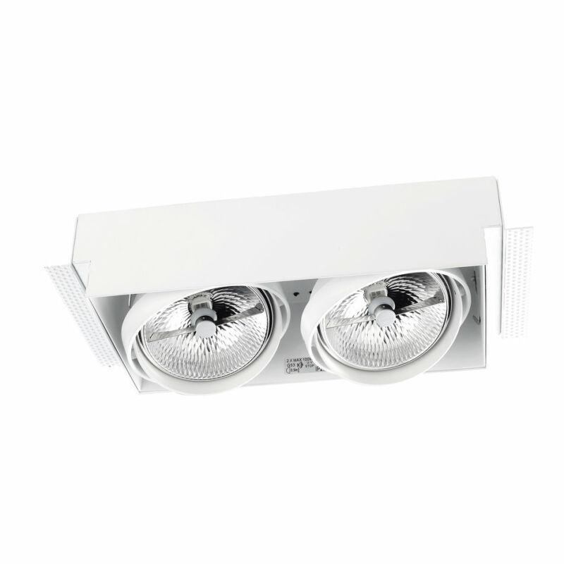 Leds-C4 Multidir Trimless DM-0082-14-00 mennyezeti spot lámpa