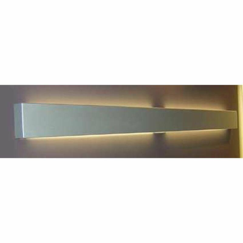 Leds-C4 PRO-27689 Fali lámpa ezüst