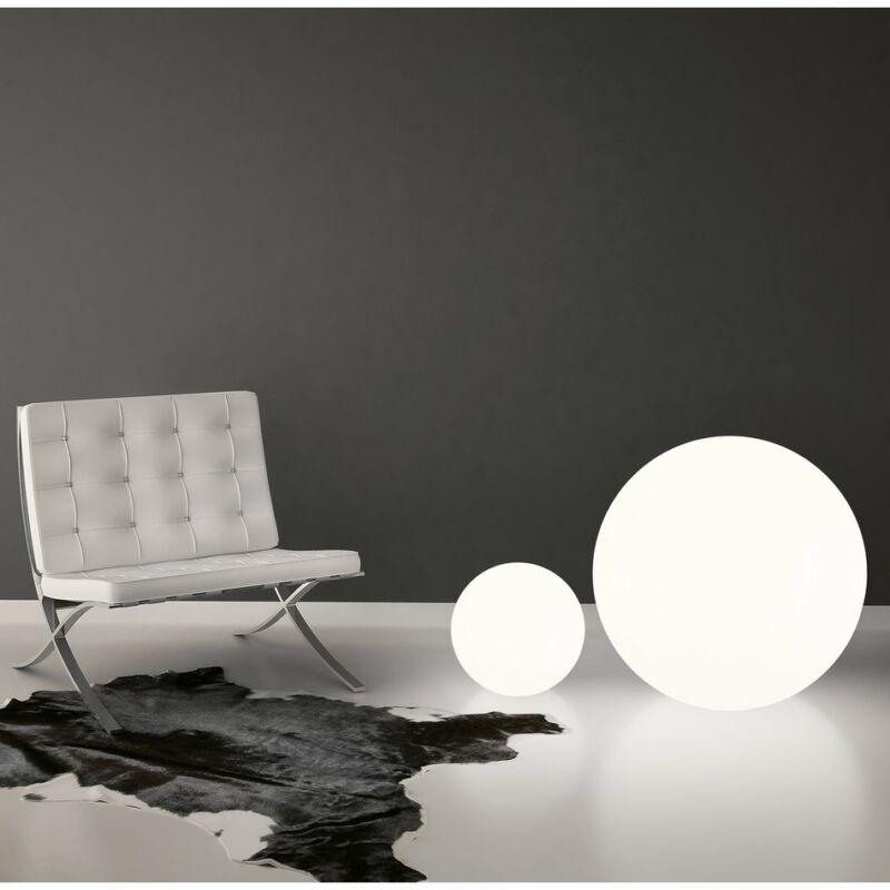LineaLight OH! FLOOR 10106 asztali lámpa  átlátszó   műanyag
