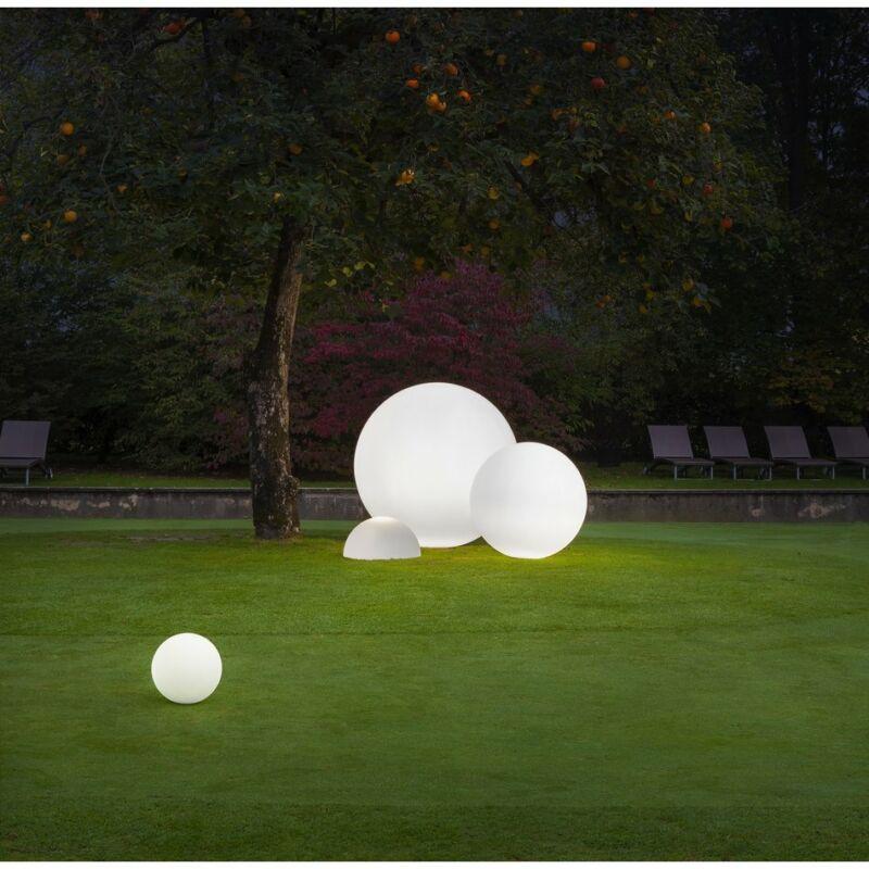 LineaLight OH! GARDEN LED 15192 kerti dekoráció fehér műanyag