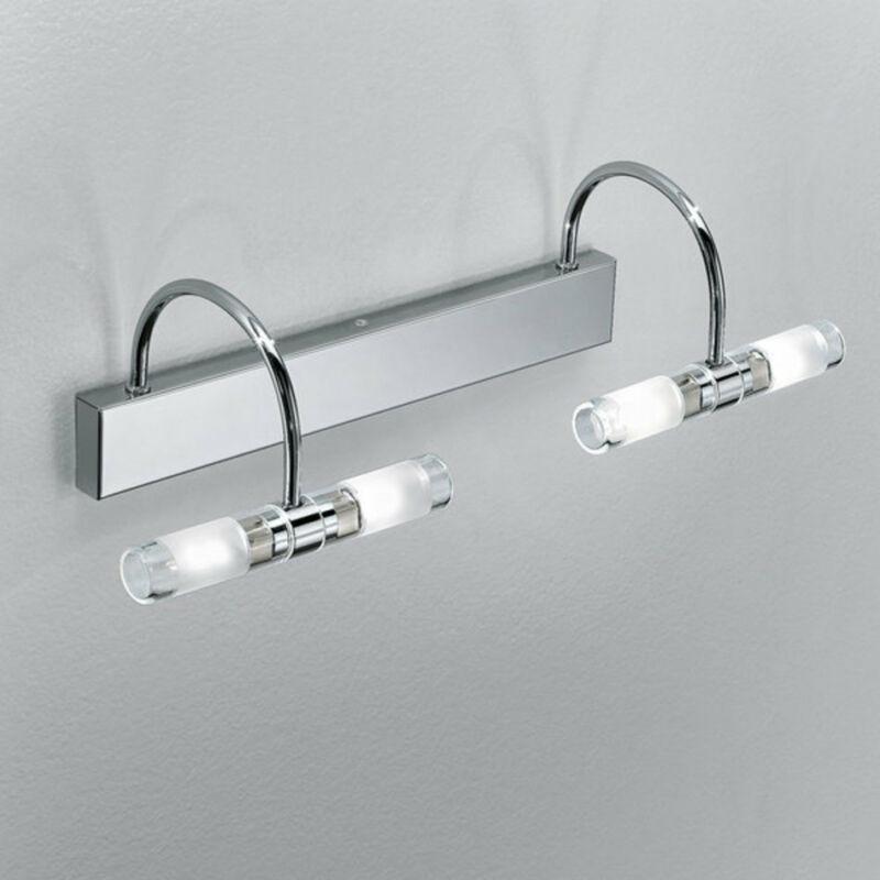 LineaLight FOTIS 3674 tükör világítás  króm   fém