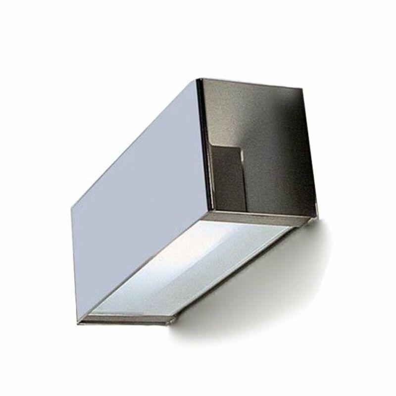 LineaLight BOX 6728 fali lámpa króm fém