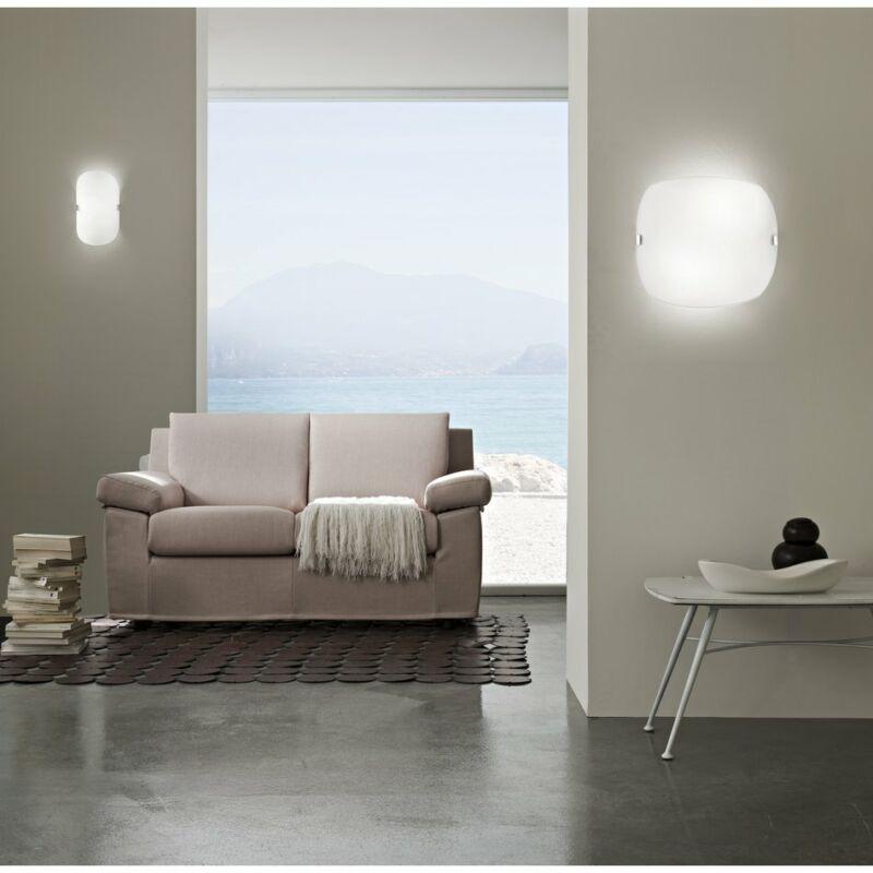 LineaLight LINER 71877 fali lámpa  fehér   fém