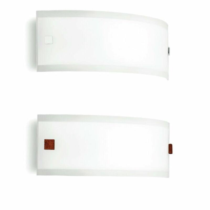 LineaLight MILLE LED 7836 fali lámpa nikkel fém