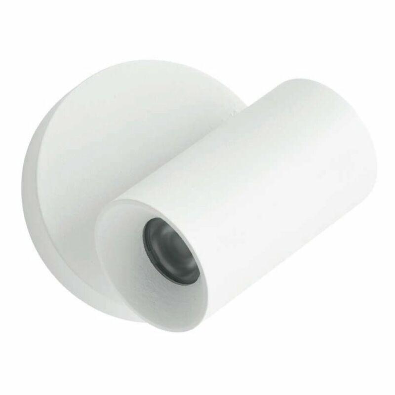 LineaLight BART 7956 mennyezeti spot lámpa fehér alumínium