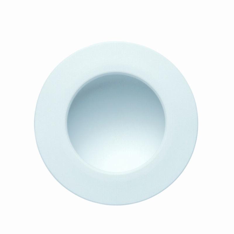 Mantra Cabrera C0047 álmennyezetbe építhető lámpa  fehér   alumínium