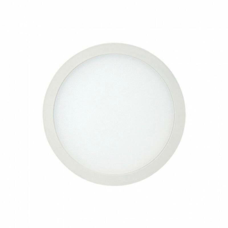 Mantra SAONA C0186 álmennyezetbe építhető lámpa  matt fehér