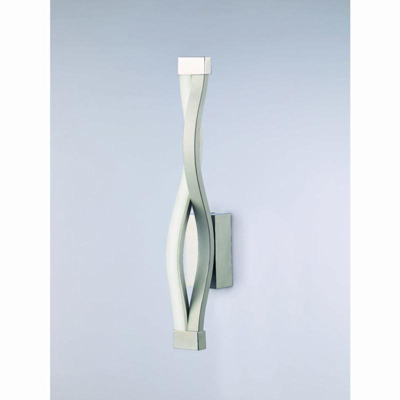 Mantra Sáhara XL 4867 falikar  króm   ezüst