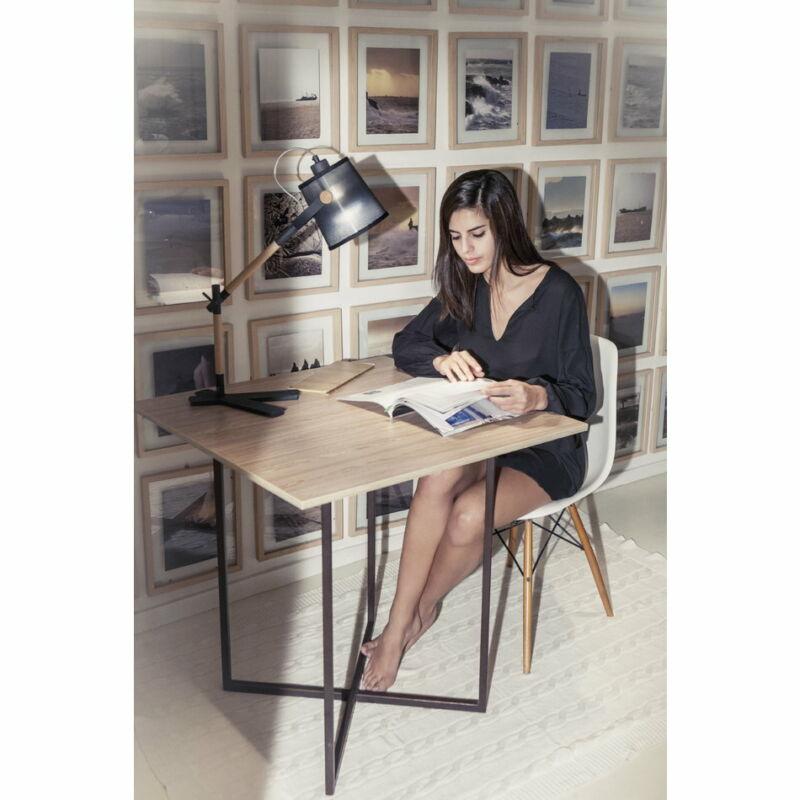 Mantra NORDICA 4923 íróasztal lámpa fém
