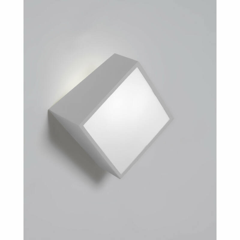 Mantra Mini 5483 fali lámpa ezüst ezüst