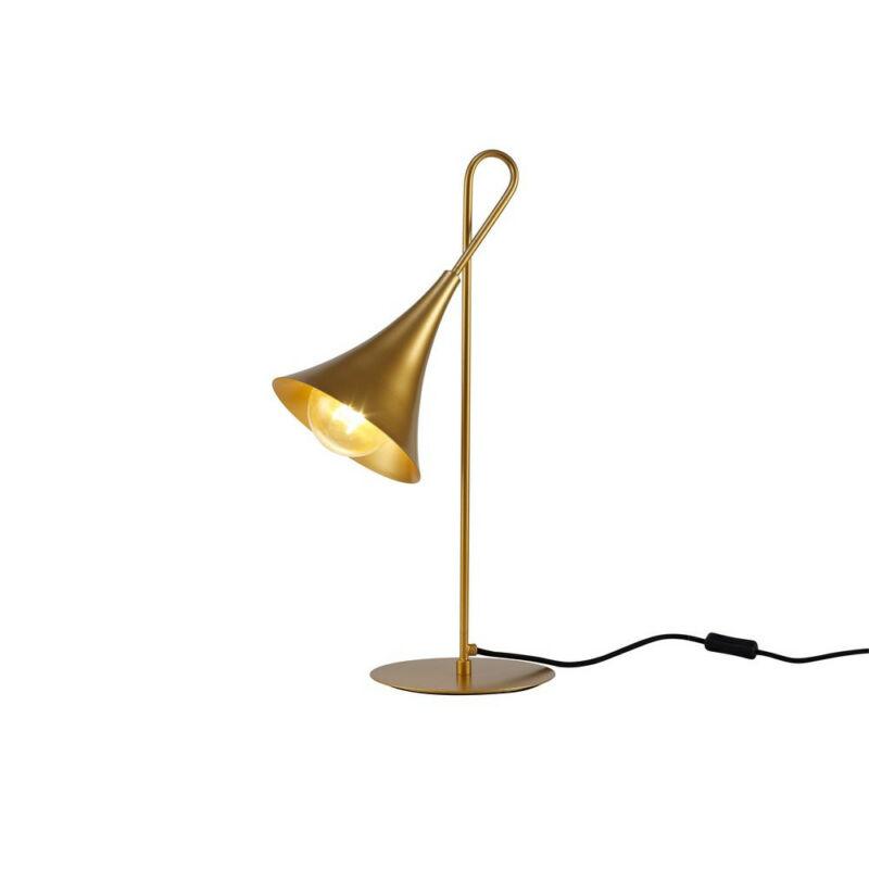 Mantra JAZZ GOLD PAINTING 6356 asztali lámpa  arany   arany   fém   fém