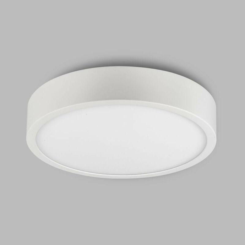 Mantra SAONA SUPERFICIE 6626 süllyesztett lámpa  matt fehér   fehér   alumínium   akril