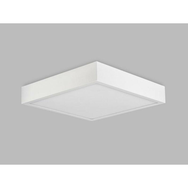 Mantra SAONA SUPERFICIE 6632 süllyesztett lámpa  matt fehér   fehér   alumínium   akril