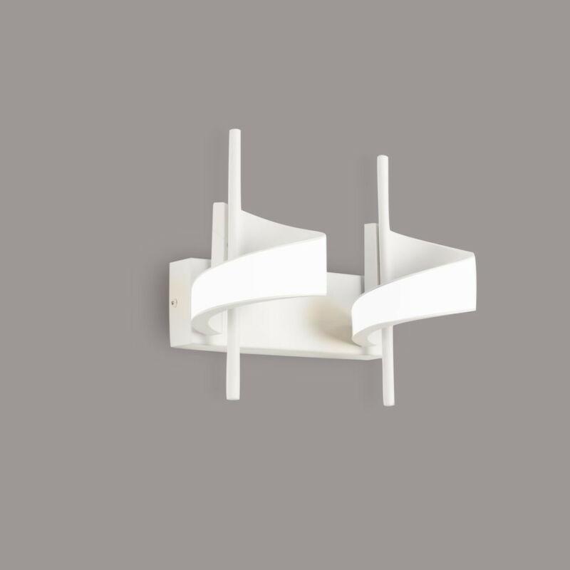 Mantra TSUNAMI 6652 fali lámpa fehér fehér akril