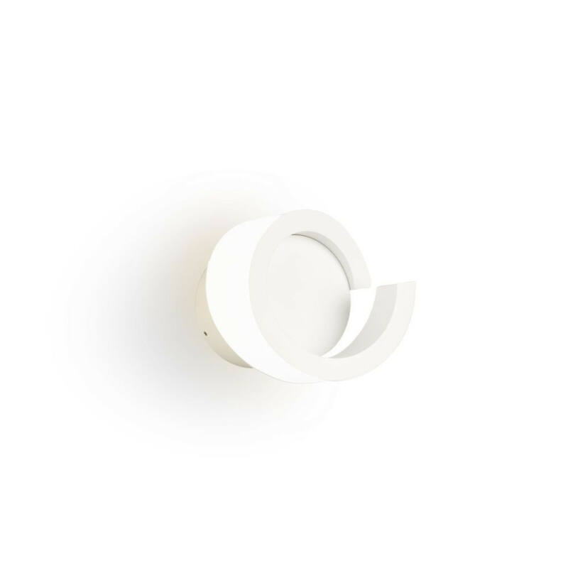 Mantra TSUNAMI 6654 fali lámpa  fehér   fehér   alumínium   akril