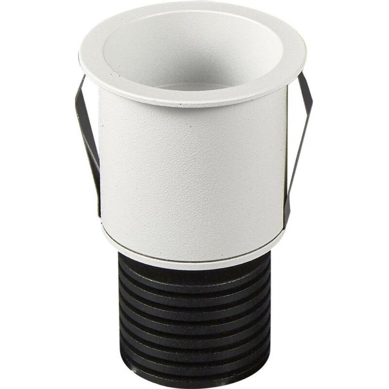 Mantra GUINCHO 6857 beépíthető lámpa  fehér   alumínium