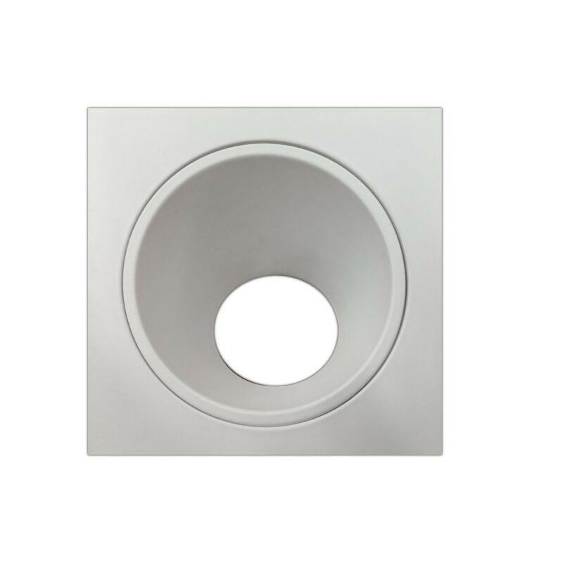 Mantra BRANDON 6902 beépíthető lámpa  fehér   alumínium