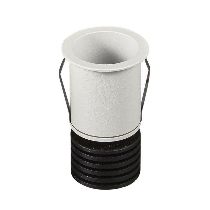 Mantra GUINCHO 7080 álmennyezetbe építhető lámpa  fehér