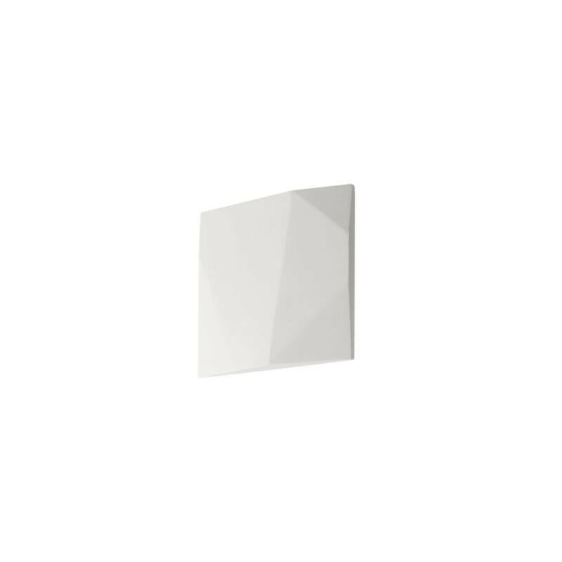 Mantra COOK 7111 fali lámpa fehér gipsz