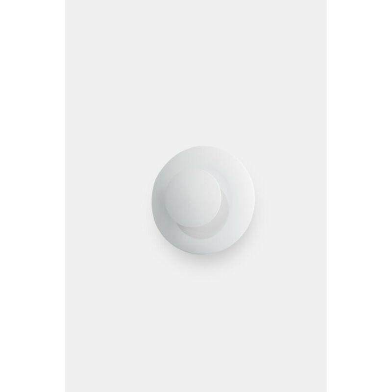 Mantra POLAR 7240 falikar fehér alumínium