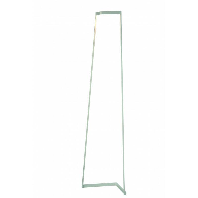 Mantra MINIMAL 7282 állólámpa fényerőszabályzós fehér fém