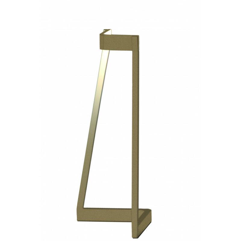 Mantra MINIMAL 7285 éjjeli asztali lámpa arany fém