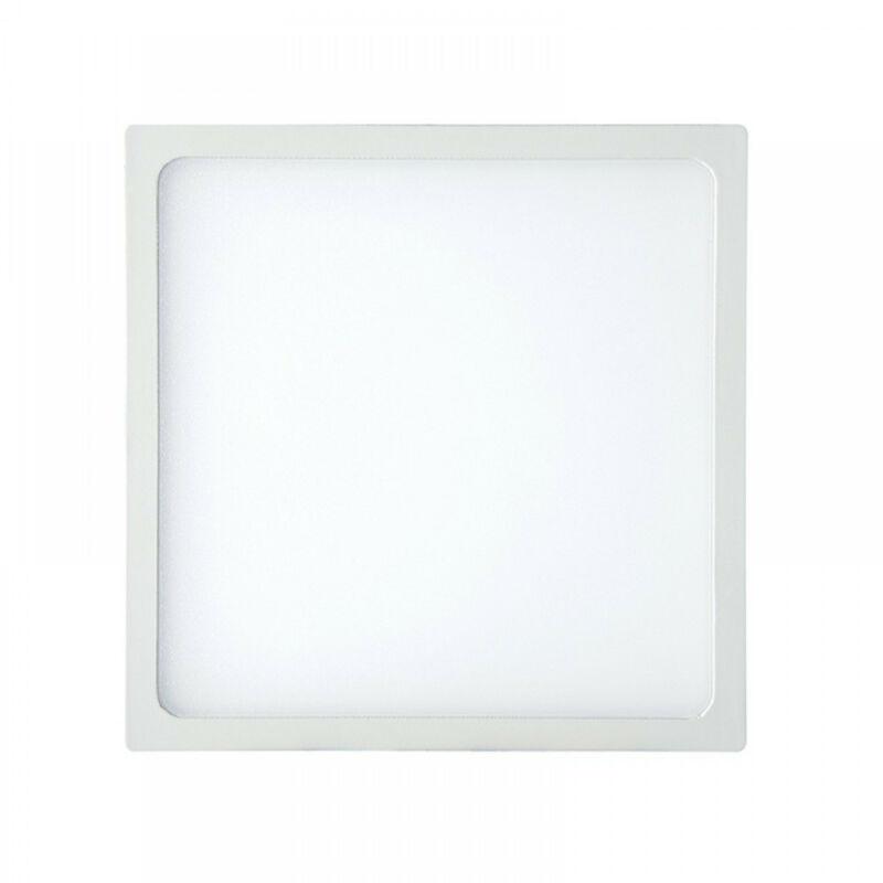 Mantra SAONA C0195 álmennyezetbe építhető lámpa matt fehér alumínium