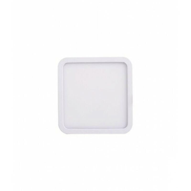 Mantra SAONA C0194 álmennyezetbe építhető lámpa matt fehér alumínium
