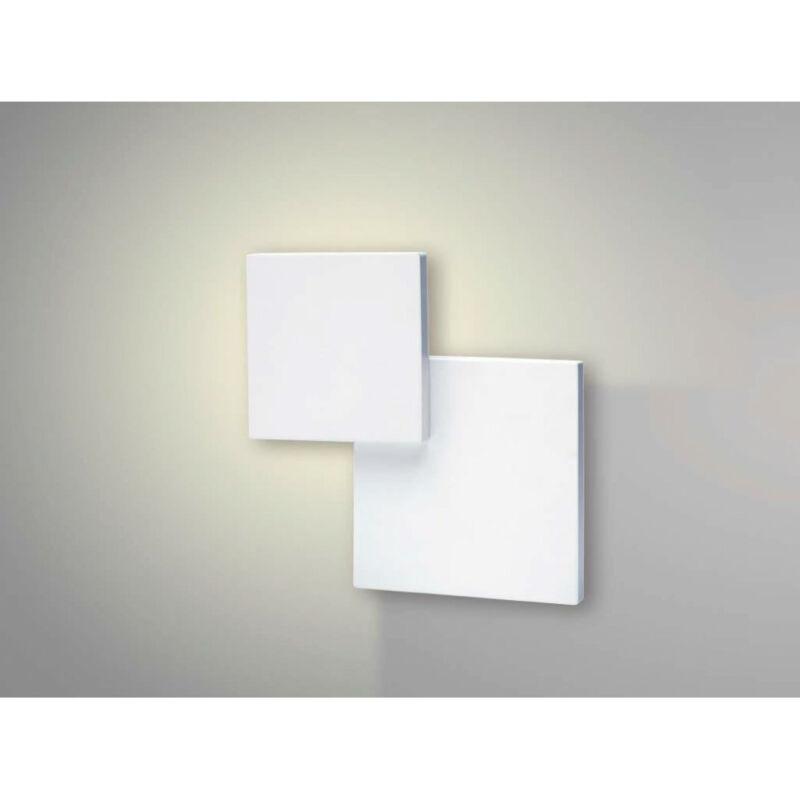 Mantra TAHITI C0141 fali lámpa matt fehér alumínium