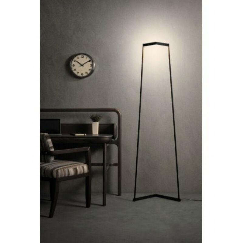 Mantra MINIMAL 7283 állólámpa fényerőszabályzós fekete fém