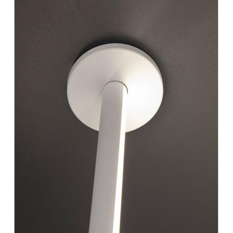 Mantra Vertical 7349 állólámpa fehér fém
