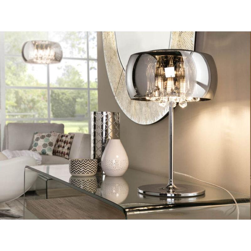 Schuller Argos 508516 éjjeli asztali lámpa