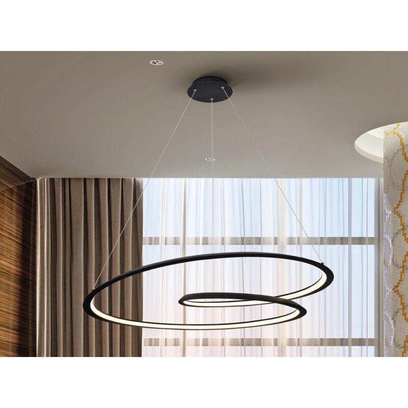 Schuller 527644 modern csillár