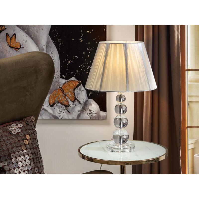Schuller Mercury 661418 éjjeli asztali lámpa