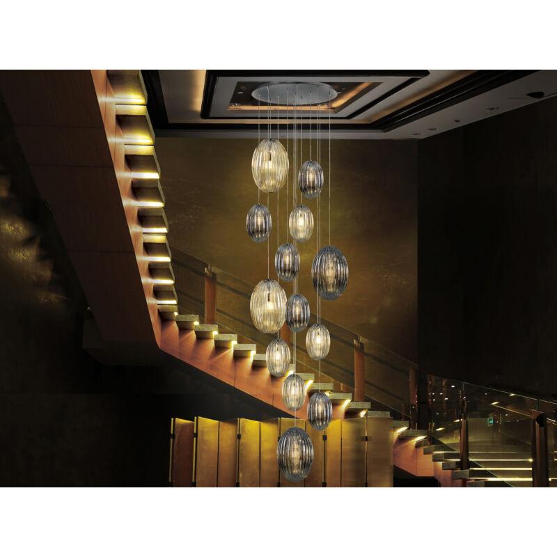 Schuller 752459D csillárok nappaliba
