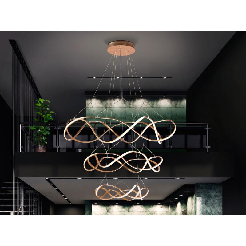 Schuller Molly bluetooth 763455B étkező lámpa