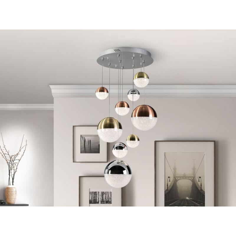 Schuller Sphere 793091 menyezeti lámpa