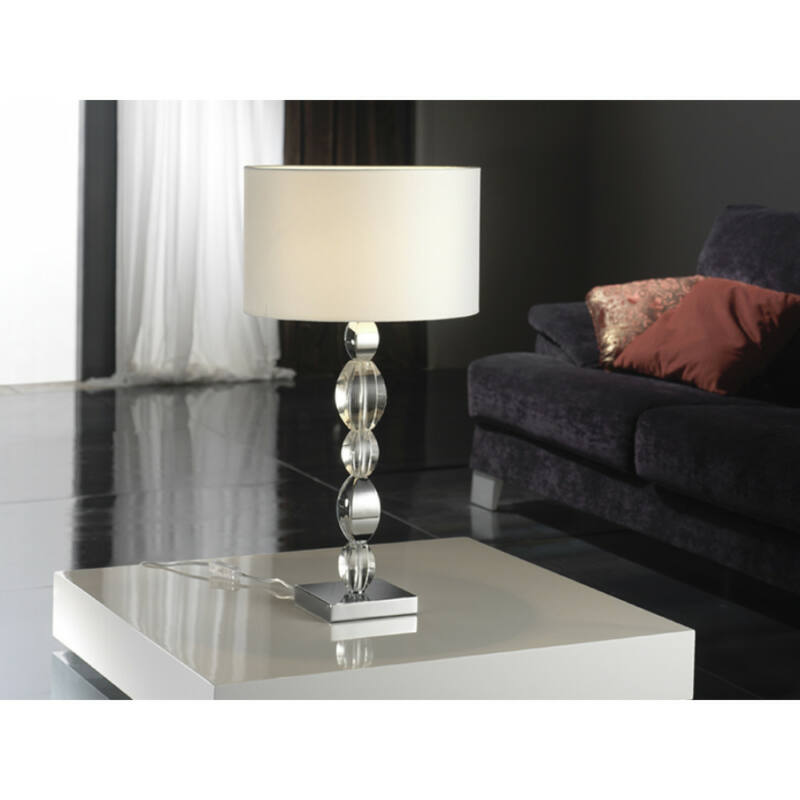 Schuller Dómine 492061 éjjeli asztali lámpa