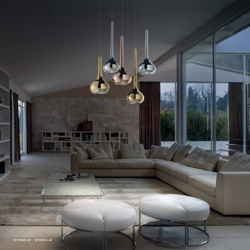 Sillux - Granada lámpacsalád