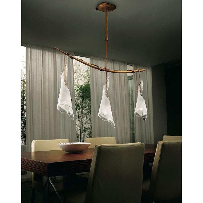 Sillux - Kingston lámpacsalád