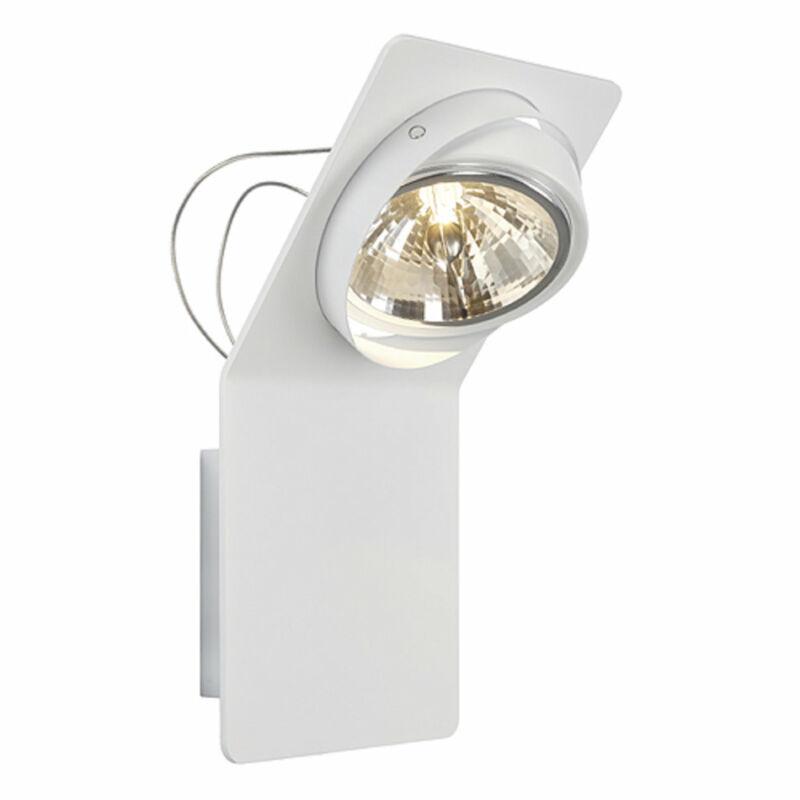 SLV JESSY 147001 mennyezeti spot lámpa  fehér   alumínium