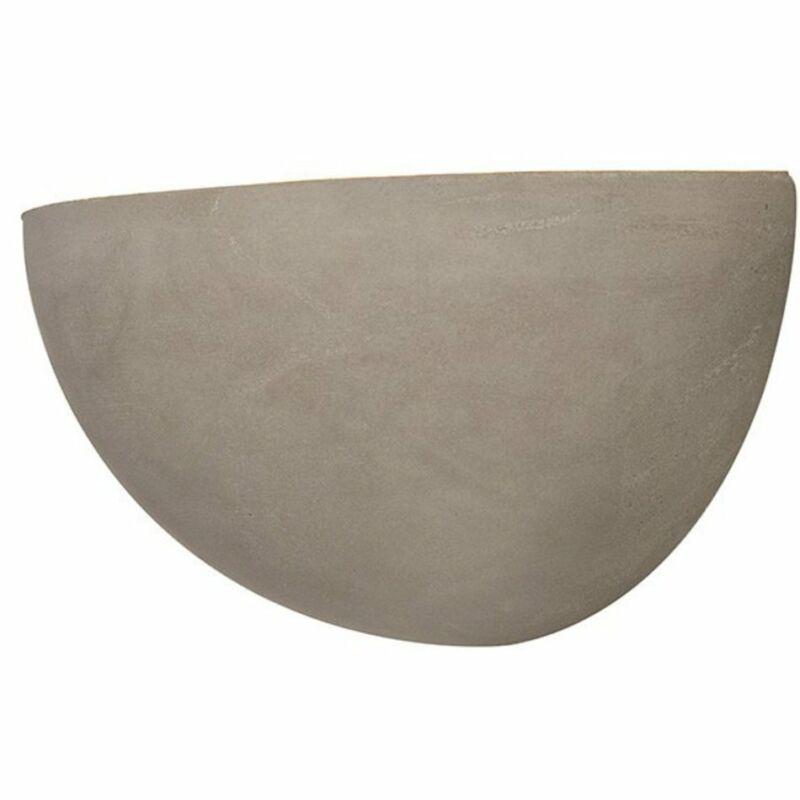 SLV SOPRANA 155750 fél ufo  cement   beton