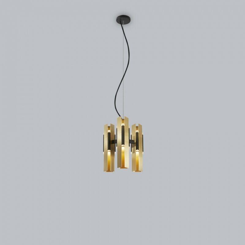 Tooy Excalibur lámpacsalád