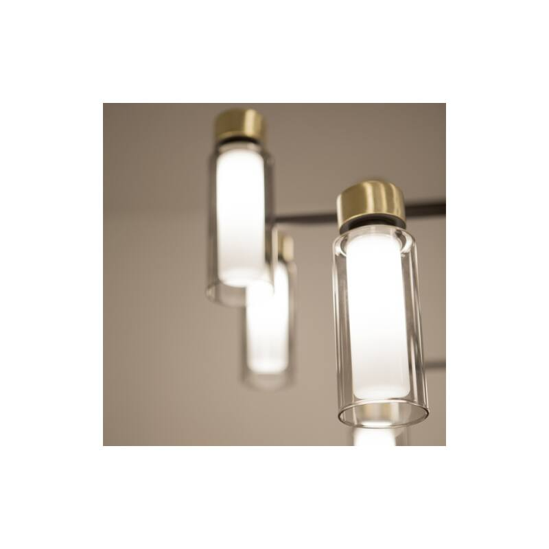 Tooy Osman lámpacsalád