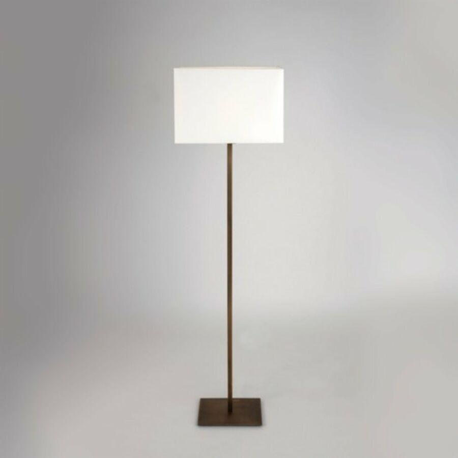 Astro Park Lane 1080014 Állólámpa bronz 1 x 60W Max E27/ES 132 x 28 x 20 cm