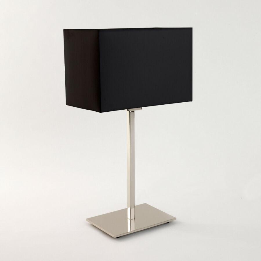Astro 1080013 Éjjeli asztali lámpa Park Lane króm fém